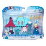 Cửa hàng kem tuyết của Elsa Disney Princess B5195/B5194