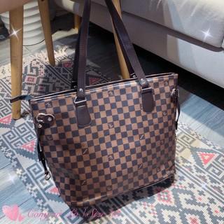 Túi xách nữ công sở thời trang , túi xách tay size lớn giá rẻ