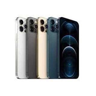 LỖI 1 ĐỔI 1. ĐIỆN THOẠI IPHONE 12 PRO MAX CHÍNH HÃNG thumbnail