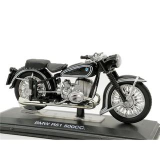 Italeri 1:22 BMW R51 Diecast Model Motorcycle