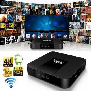 Android TV box tx3 mini ram2gb+16gb giá sỉ