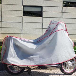 Yêu ThíchBạt phủ xe máy chống mưa nắng, bụi bẩn, vải dù pha nilon chống thấm Verygood cao cấp tiện dụng