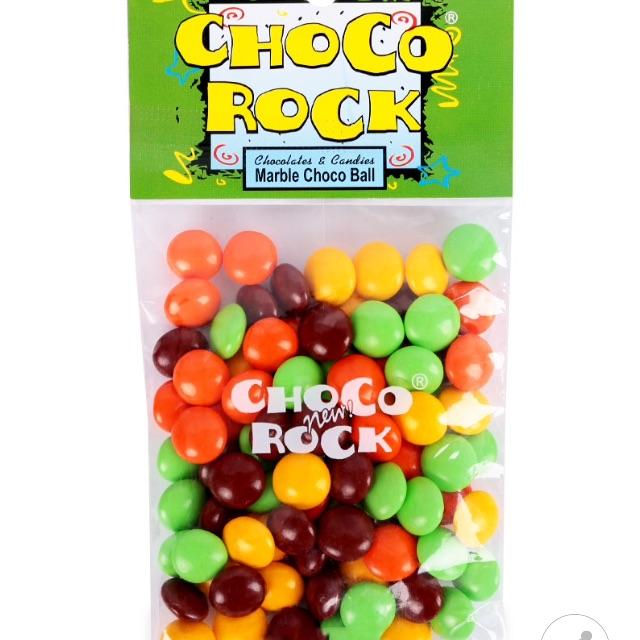 Kẹo Socola Viên Bi Hiệu Choco Rock Trung Minh Thành Gói 65 G - 2510752 , 983929848 , 322_983929848 , 35000 , Keo-Socola-Vien-Bi-Hieu-Choco-Rock-Trung-Minh-Thanh-Goi-65-G-322_983929848 , shopee.vn , Kẹo Socola Viên Bi Hiệu Choco Rock Trung Minh Thành Gói 65 G