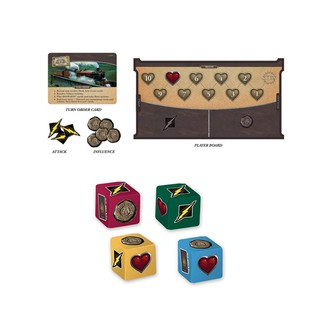 For Hogwarts Battle Cooperative Deck Building Game 2-4 Players Card Game