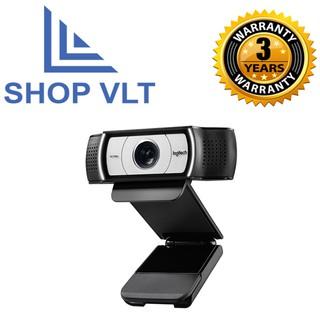 Webcam Logitech C930e – HÀNG CHÍNH HÃNG