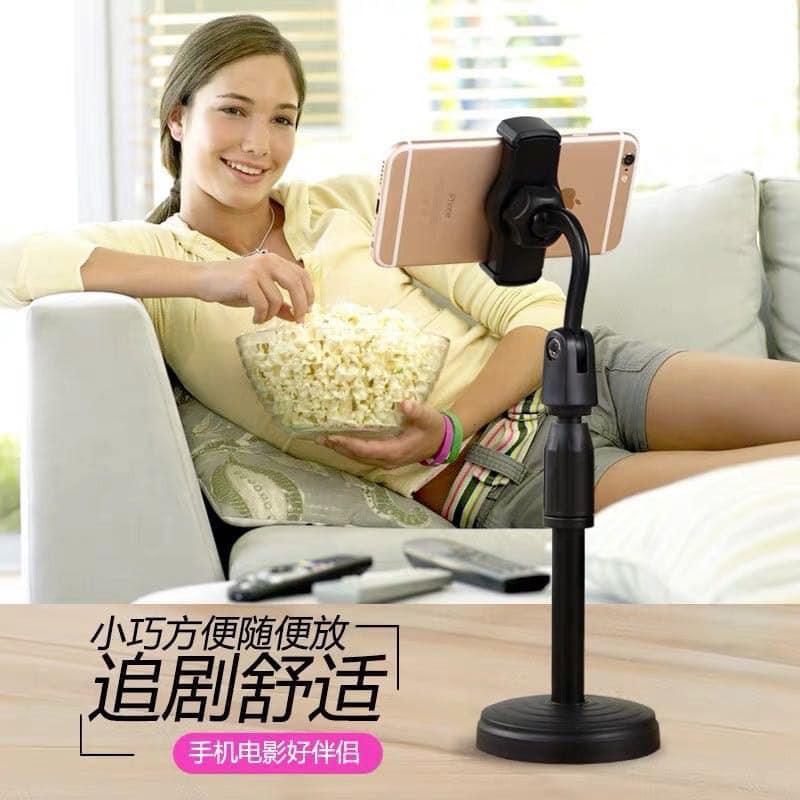 Kệ đỡ micro stand P1 giá đỡ và kẹp đỡ điện thoại cao cấp chất lương cao