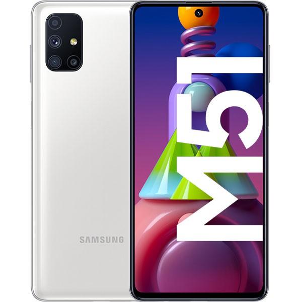 Điện Thoại Samsung Galaxy M51 - 8GB/128GB pin 7000mAh -...