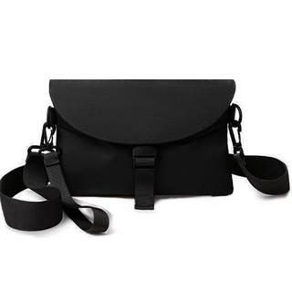 ( FREESHIP 50K ) Túi đeo chéo ví ngang cá tính nam nữ unisex thời trang BEE GEE 071 ( SIÊU ĐẸP ) thumbnail