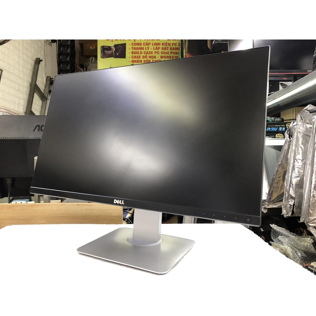 Màn hình Dell Ultrasharp U2414 chuyên thiết kế đồ họa