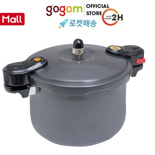 Nồi áp suất cơ Sunhouse LC60ASN001-M13 GOGOM-1662 thumbnail