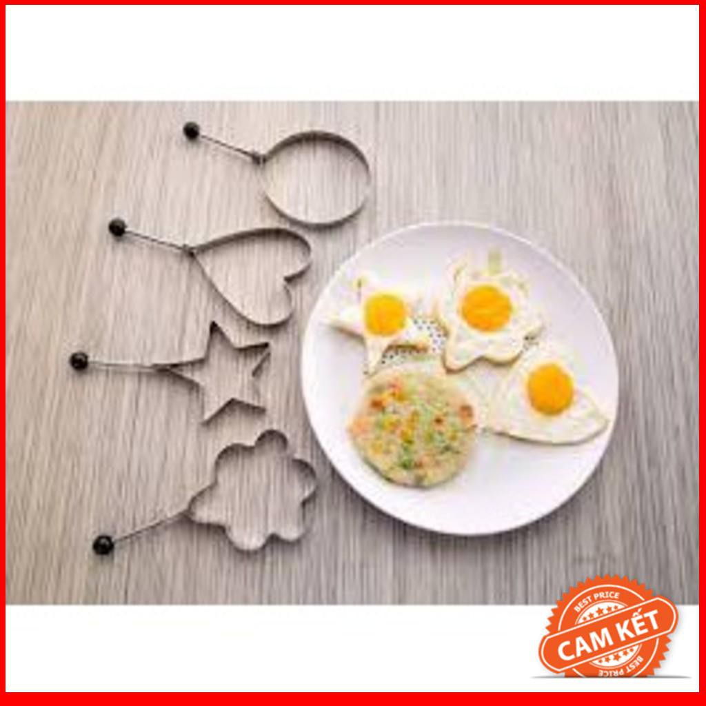 [ƯU ĐÃI KHỦNG ]  Bộ 4 khuôn chiên trứng tạo hình - 14897120 , 2174324106 , 322_2174324106 , 41687 , UU-DAI-KHUNG-Bo-4-khuon-chien-trung-tao-hinh-322_2174324106 , shopee.vn , [ƯU ĐÃI KHỦNG ]  Bộ 4 khuôn chiên trứng tạo hình