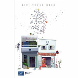 Sách - Nhà Nàng Ở Cạnh Nhà Tôi