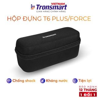 Túi đựng loa Tronsmart Element T6 Plus / Force+ Chống bụi kèm quai xách - Hàng chính hãng - Bảo hành 12 tháng 1 đổi 1