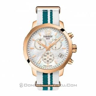 Đồng hồ nam Tissot T095.417.37.117.01 Kính Sapphire, Chronograph, Dạ Quang thumbnail