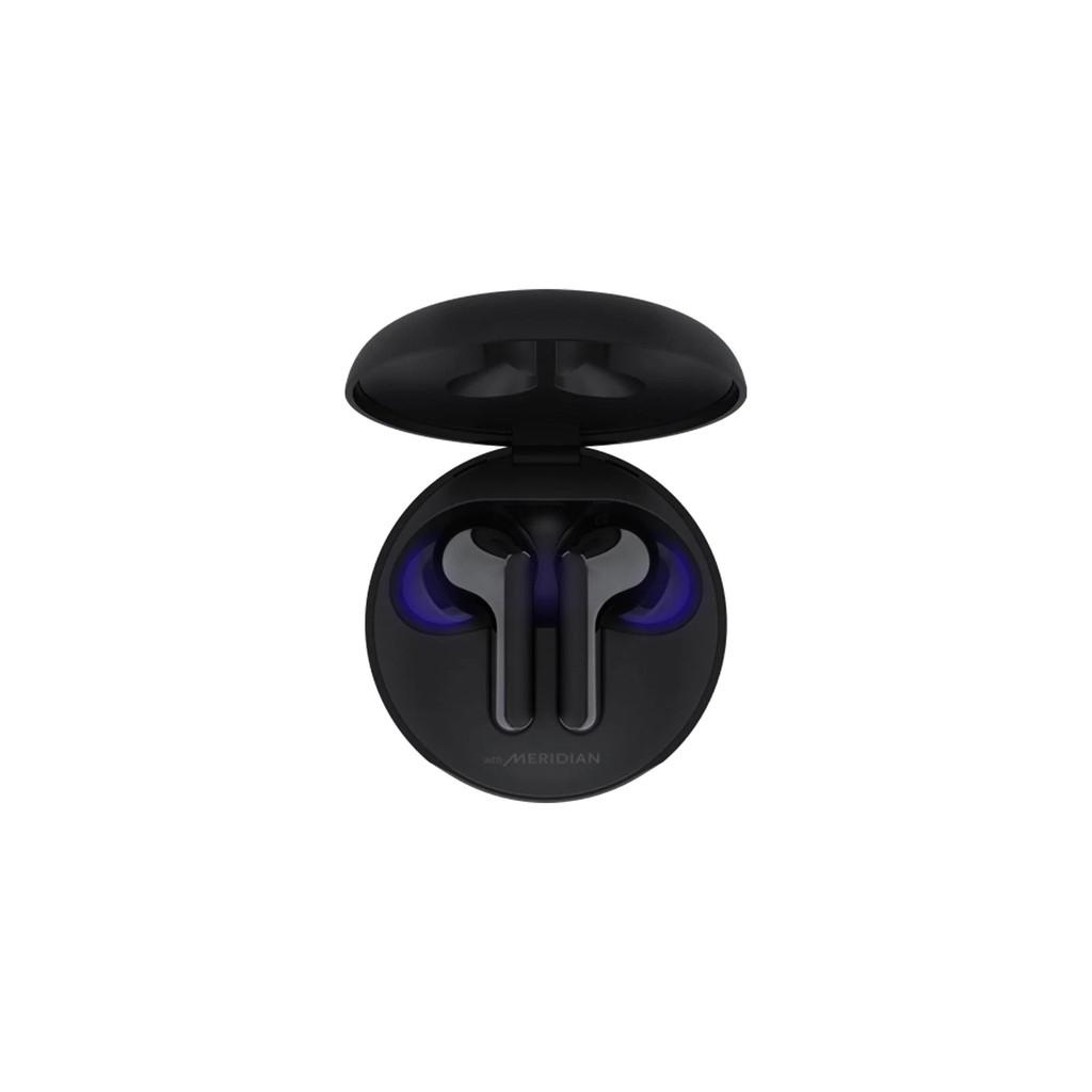 Tai nghe không dây LG Tone Free HBS-FN6 - Hàng Chính Hãng - Màu Đen