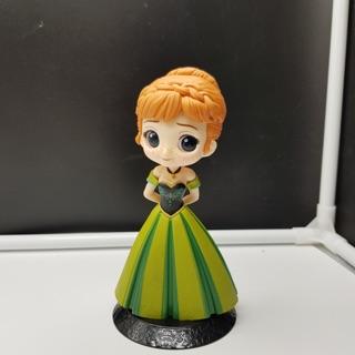 Anna mô hình đồ chơi cho bé