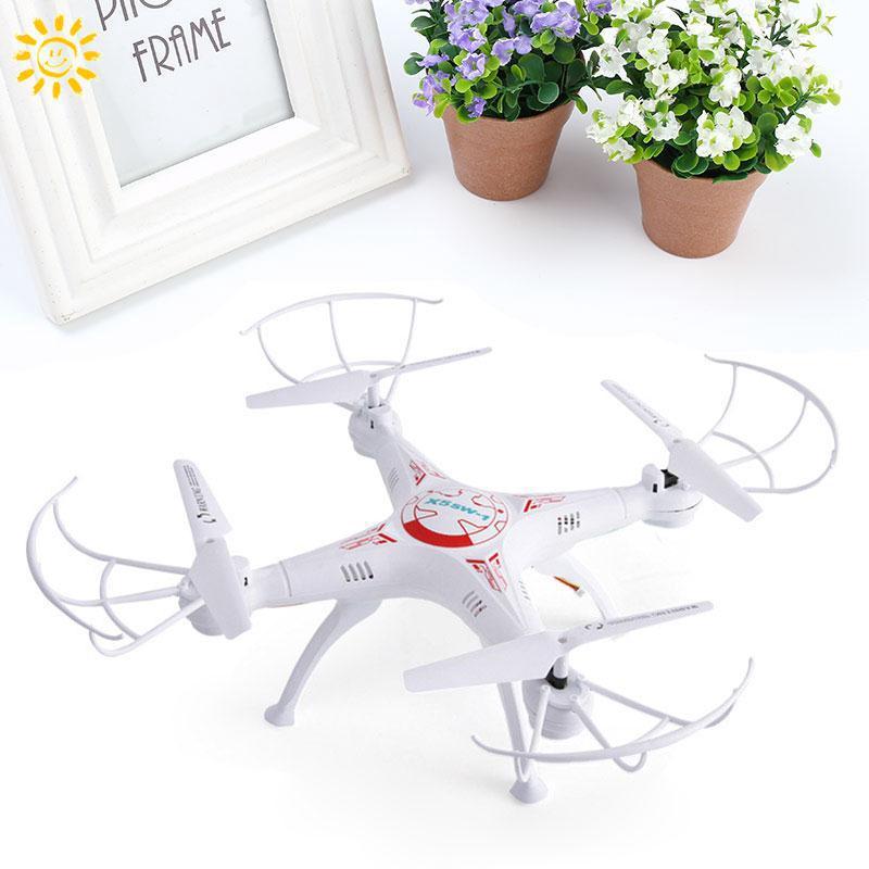 SMI RC Quadcopters X5sw Drone Headless