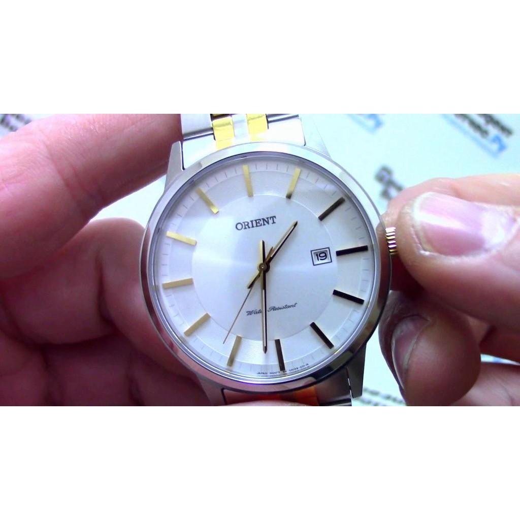 Đồng hồ nam dây kim loại Orient FUNG8002W0 - 22766922 , 7914574684 , 322_7914574684 , 4086000 , Dong-ho-nam-day-kim-loai-Orient-FUNG8002W0-322_7914574684 , shopee.vn , Đồng hồ nam dây kim loại Orient FUNG8002W0