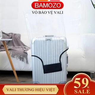 VỎ BỌC CAO CẤP TRONG SUỐT BAMOZO V-1 thumbnail