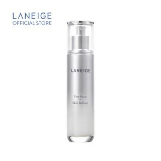 Nước cân bằng da giúp cải thiện nếp nhăn Laneige Time Freeze Skin Refiner 120ml