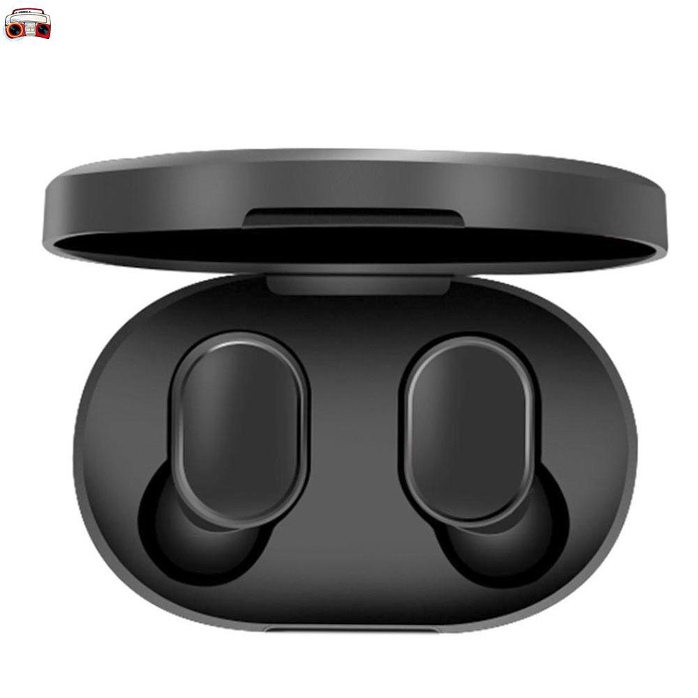 ❤Kasa Kasa Xiaomi Mini Stereo Hearset TWS Wireless Bluetooth Headphone Bluetooth 5.0 Giá chỉ 338.715₫