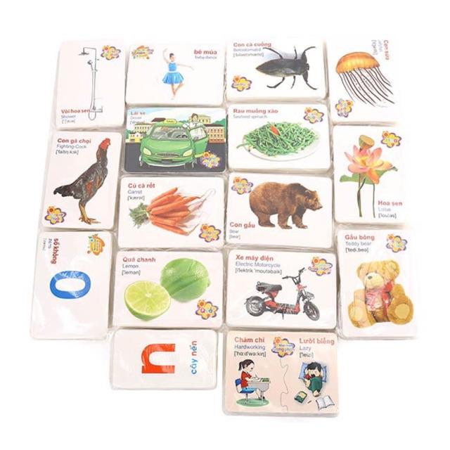 Bộ thẻ học thông minh 16 chủ đề cho bé - 3388103 , 771241169 , 322_771241169 , 50000 , Bo-the-hoc-thong-minh-16-chu-de-cho-be-322_771241169 , shopee.vn , Bộ thẻ học thông minh 16 chủ đề cho bé