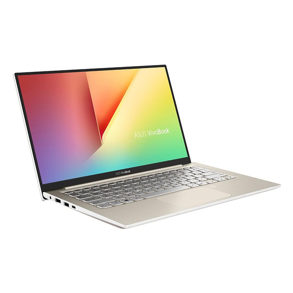 Laptop Asus Vivobook S13 S330UN-EY008T i5-8250U,Win10,13.3 FHD IPS-Hàng Chính Hãng