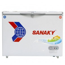 TỦ ĐÔNG 400L INVERTER SANAKY 2 NGĂN VH 4099W3