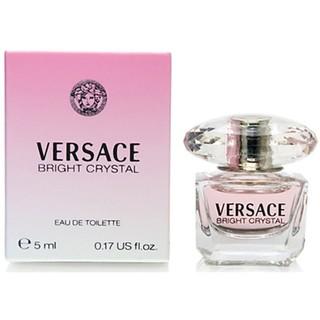 Nước Hoa Versace Bright Crystal 5ml thumbnail