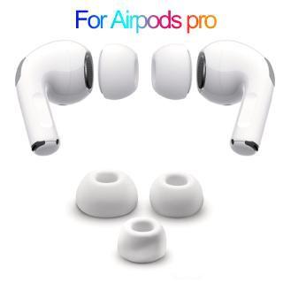 Nút nhét tai nghe Airpods Pro 3 siêu rẻ, có lưới