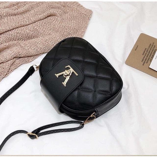 Túi đeo chéo nữ đẹp đi chơi cao cấp thời trang dễ thương cute giá rẻ DC27