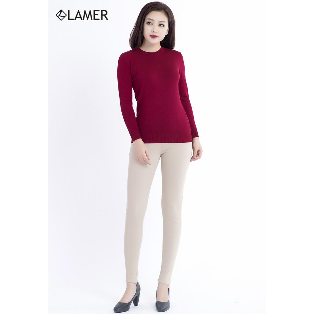 Quần legging nữ dài LAMER L64L17T054 (nhiều màu)