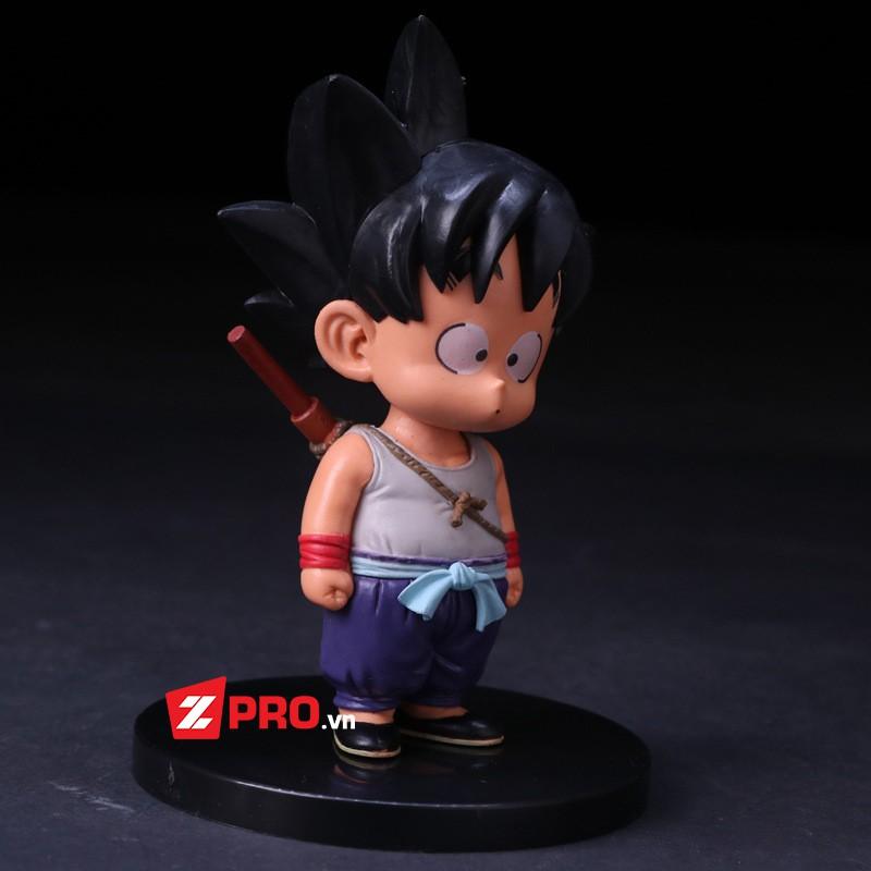 Mô hình Figure Dragon Ball Songoku - 2880058 , 1165773069 , 322_1165773069 , 269000 , Mo-hinh-Figure-Dragon-Ball-Songoku-322_1165773069 , shopee.vn , Mô hình Figure Dragon Ball Songoku