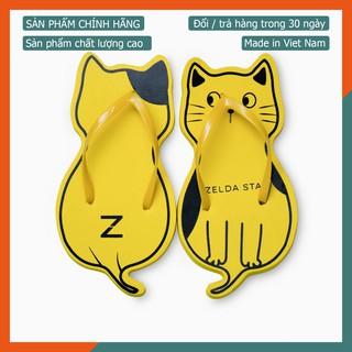 [FREESIZE] Dép con mèo, dép xốp thái Zelda Star - DX0380321 thumbnail