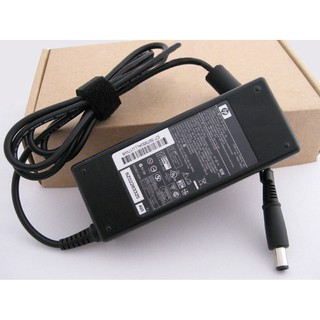 [Mã ELORDER5 giảm 10K đơn 20K] SẠC LAPTOP HP 19V-4.7A ĐẦU KIM tặng sợi dây nguồn sạc laptop
