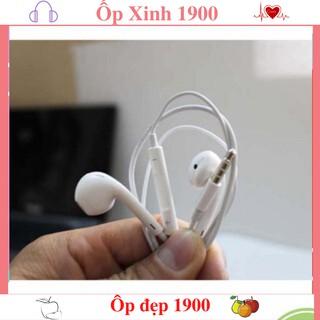 Tai Nghe Nhạc Nhét Tai Jack 3.5mm _ Hàng Đóng Hộp_ Tai nghe iphone/samsung/oppo/Xiaomi...