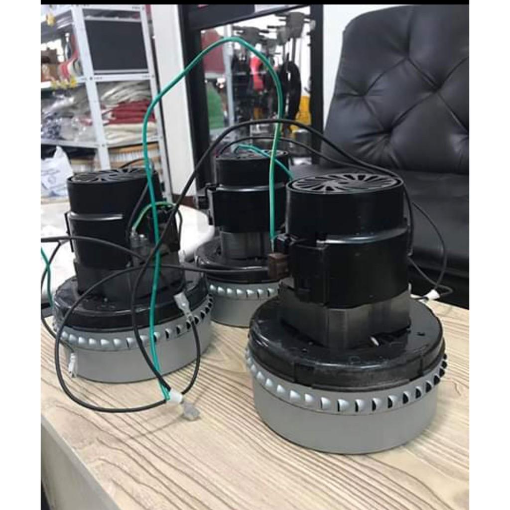 [ELHA12 giảm tối đa 300K] Mô tơ 1200w cho máy hút bụi