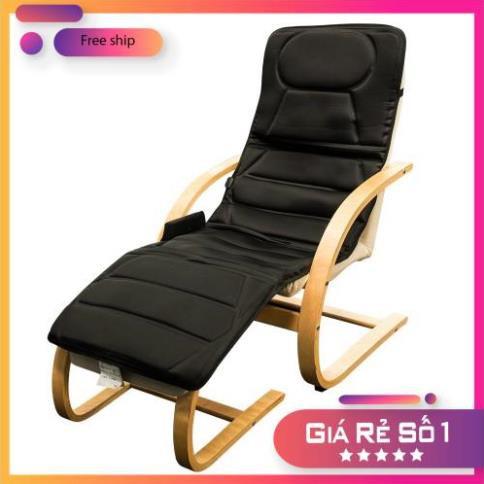 [FreeShip – Hàng Cao Cấp] Đệm Massage Đa Năng Toàn Thân Robotic Cushion HANLN