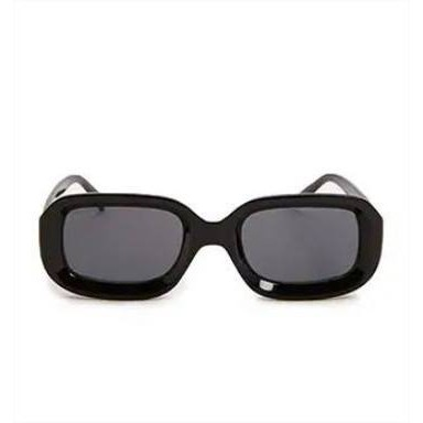 Kính mát Chunky Rectangle Sunglasses