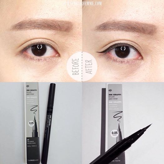 Bút kẻ mắt