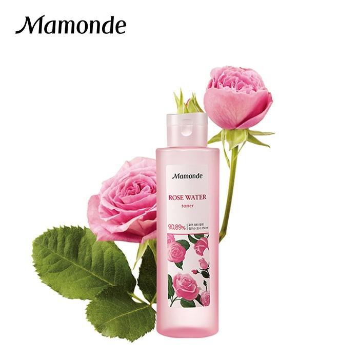 Nước hoa hồng Mamonde Rose Water Toner 150ml - 2392639 , 347828763 , 322_347828763 , 150000 , Nuoc-hoa-hong-Mamonde-Rose-Water-Toner-150ml-322_347828763 , shopee.vn , Nước hoa hồng Mamonde Rose Water Toner 150ml