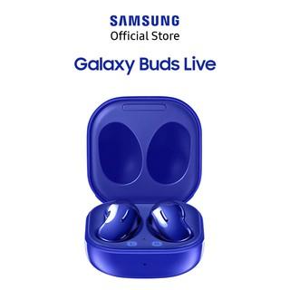 Tai Nghe Bluetooth True Wireless Samsung Galaxy Buds Live – Hàng Chính Hãng