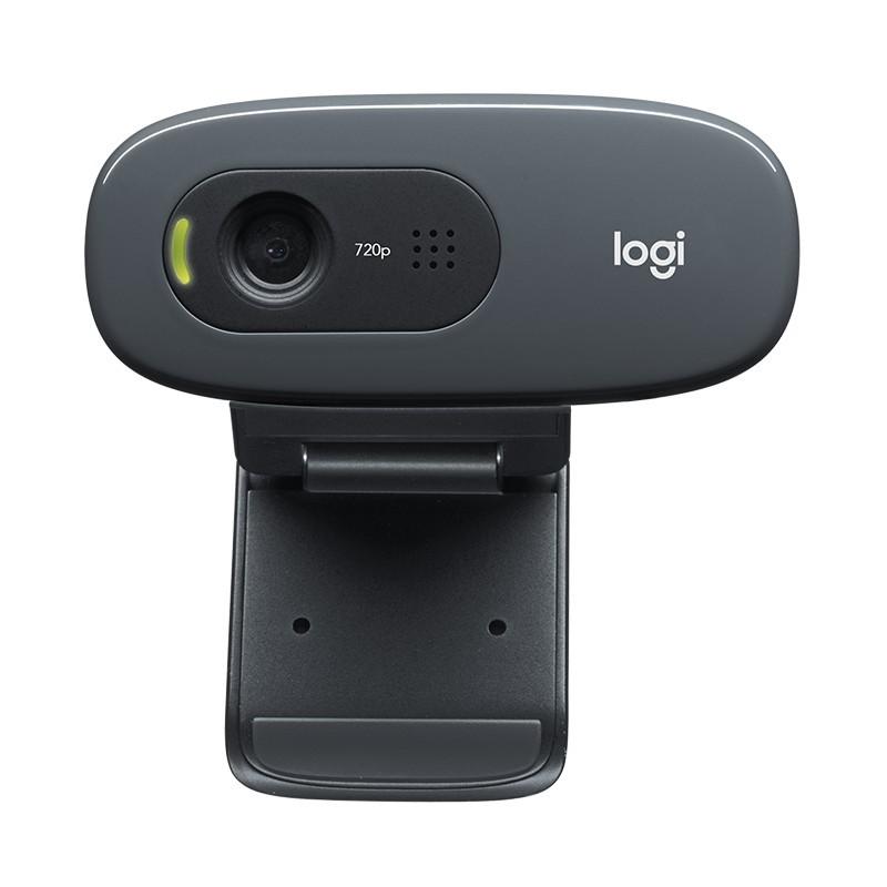 Webcam HD Logitech C270 720P 30FPS – LAGA Giá chỉ 487.200₫
