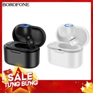 Tai nghe bluetooth Borofone BC29 hàng chính hãng -BH 6 tháng 1 đổi 1 poogroup
