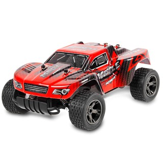 High Speed Remote Control Cars Car 2.4GHz 1:18 RC Car RTR 20km/H Absorber