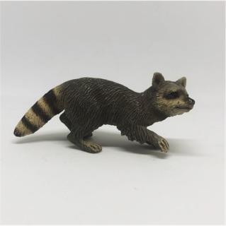 Mô hình động vật Schleich Raccoon 14604 – Schleich House