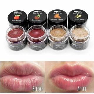 Tẩy Tế Bào Chết Môi Beauty Treats Lip Scrub 10.5g thumbnail