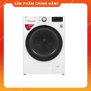 Máy giặt LG Inverter 9 kg FV1409S2W Mới 2020 [ VẬN CHUYỂN MIỄN PHÍ NỘI THÀNH HÀ NỘI ]