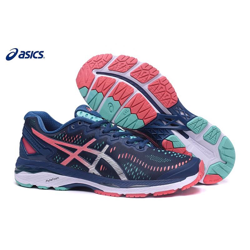 รองเท้าผ้าใบ Asics Gel-KAYANO 23 Running Shoes