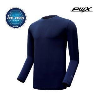 Áo Thể Thao PWX Ice Tech Fabric -Cao Cấp Q519-3508 Chính Hãng